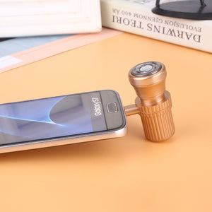 Cell Phone Razor Adapter (Micro USB or iOs)