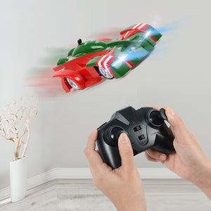 Christmas Anti Gravity Wall Climbing RC Car Toy (5 Colors) LIMITED EDITION