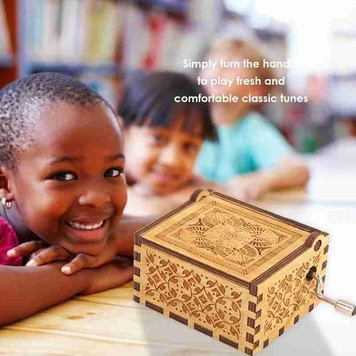 To Son From Mom - You Are Braver Than You Believe and Loved More Than You Know - Engraved Music Box