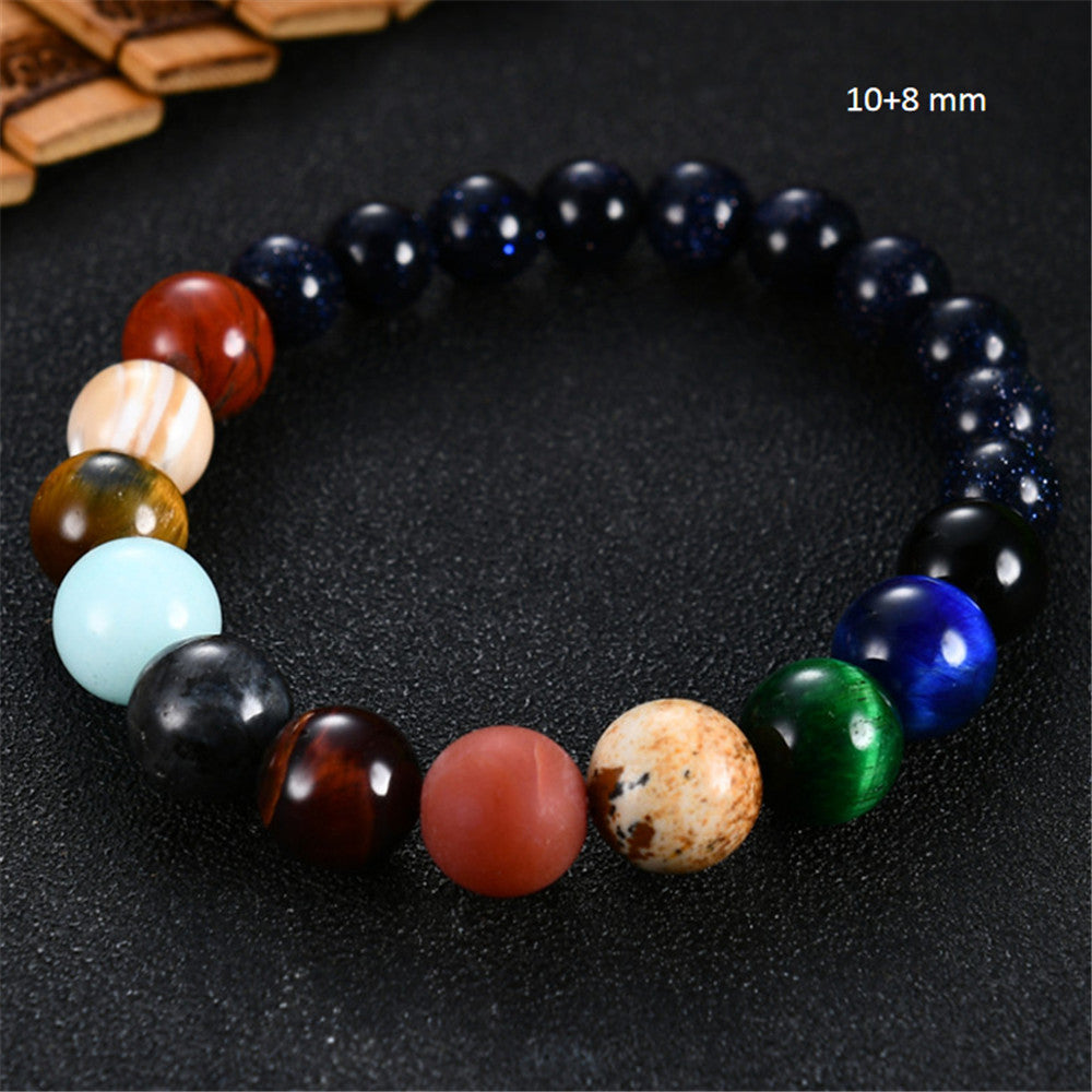 Eight Planet Solar System Bracelet (13 Styles)