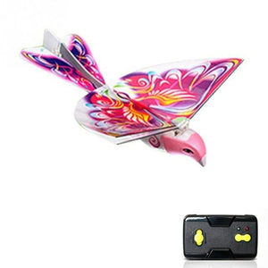 Flying Bird Remote Control Airplane Drone Toy (4 Colors) 2020 Upgraded
