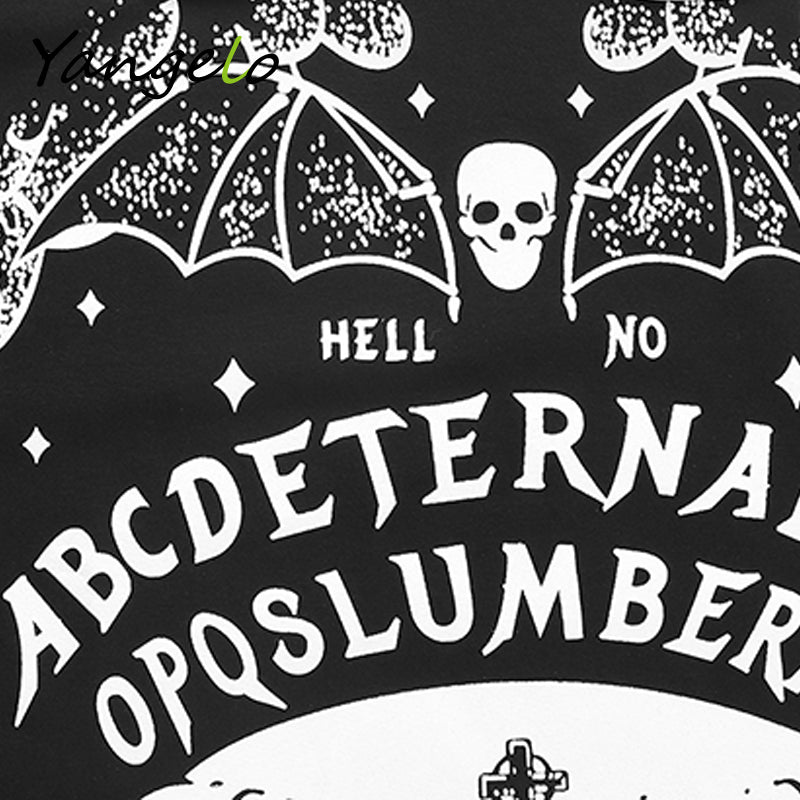Ouija Board Eternal Slumber Occult Dress