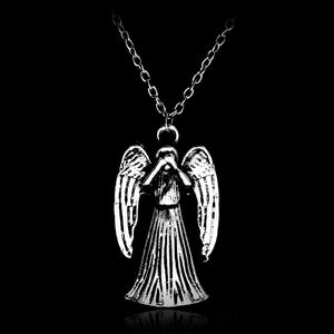 Angel Necklace
