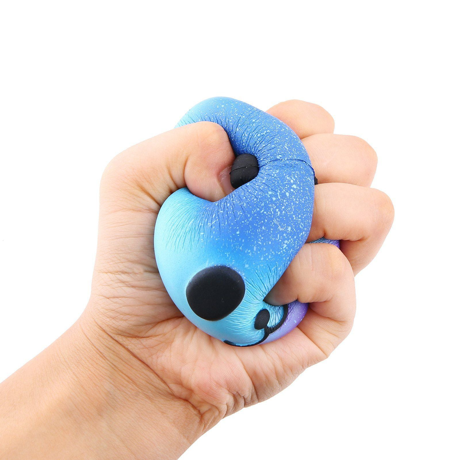 Kawaii Galaxy Panda Squishy