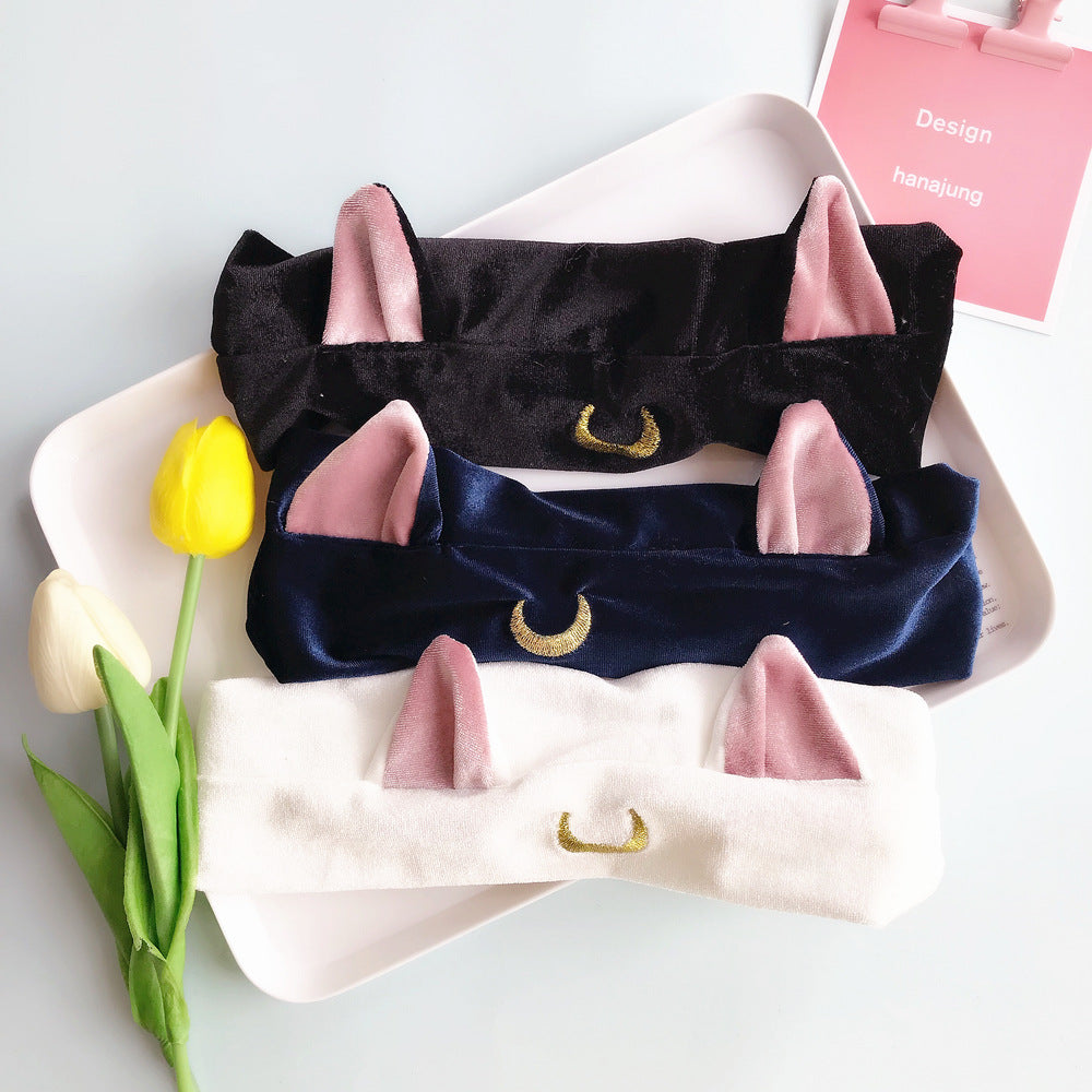 Neko Headband (3 Colors)