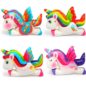 Kawaii Squishy Pegasus