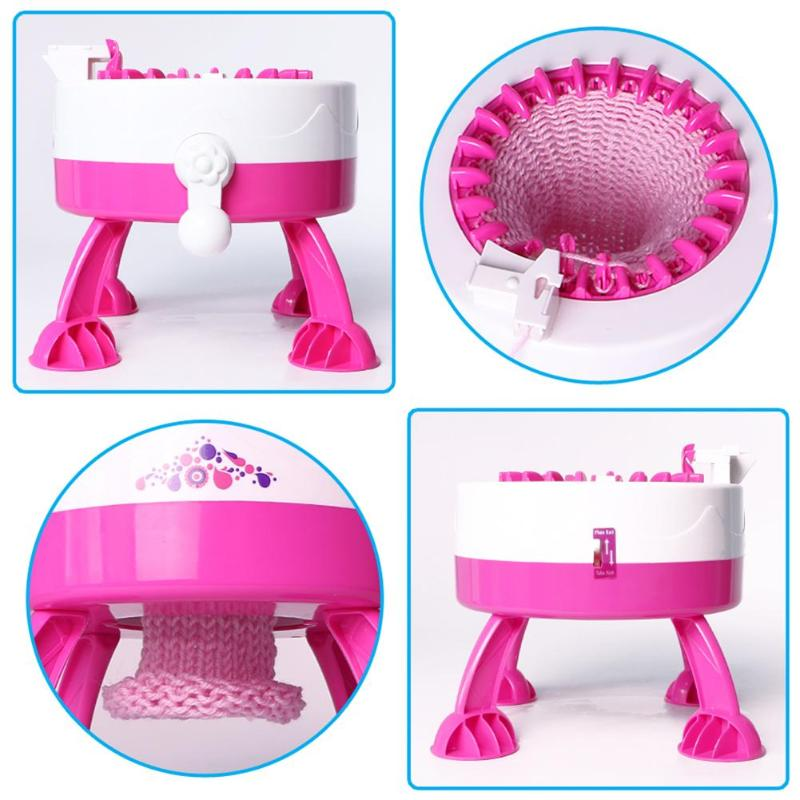 Children's Easy Knit Knitting Machine