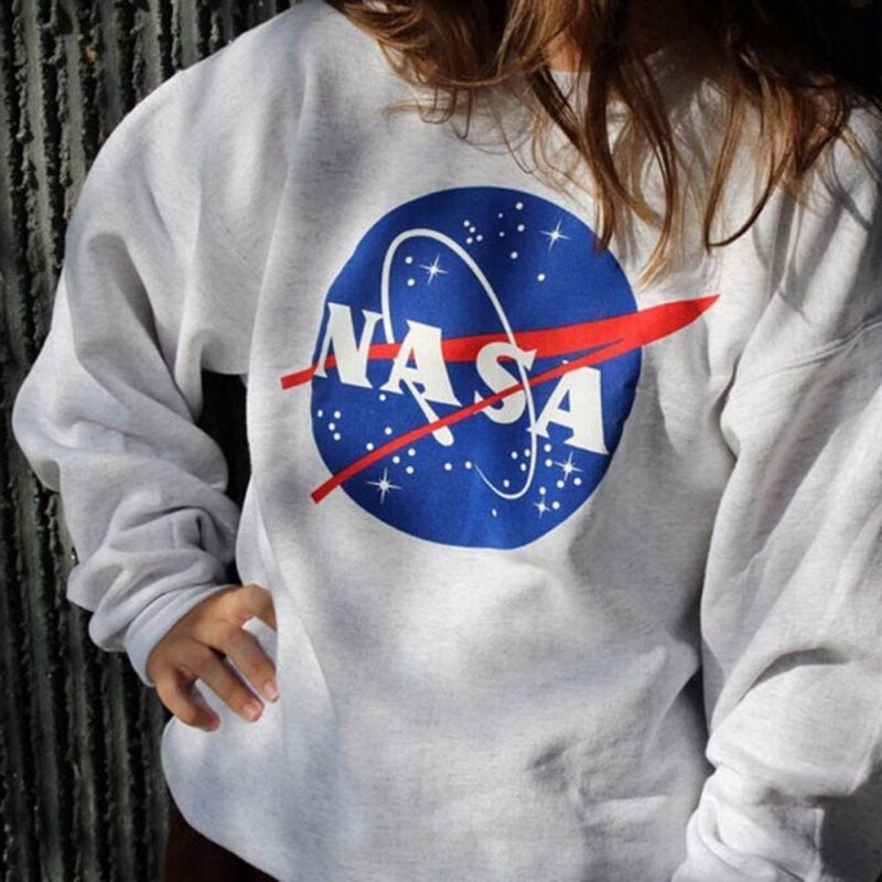 NASA Sweatshirt