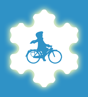 Sign Up for Winter Bike to Work Day