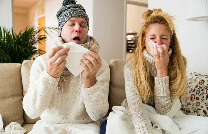 Top 10 Cold Remedies