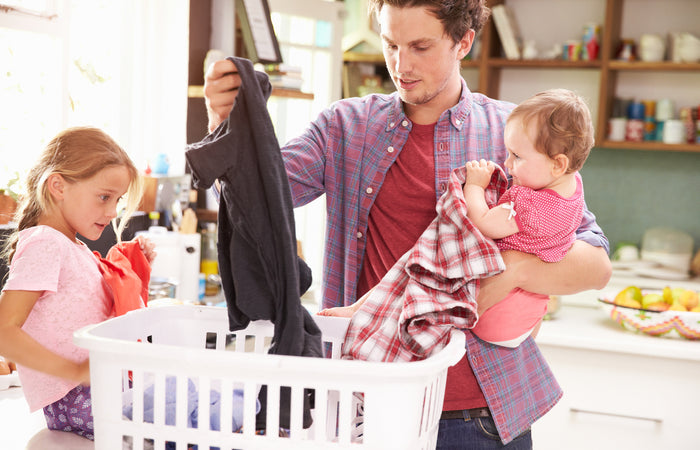 5 Essential Tips for the Modern Stay-At-Home Dad