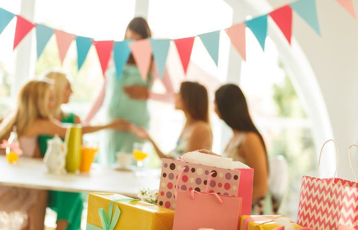 10 Most Unique Baby Shower Gifts