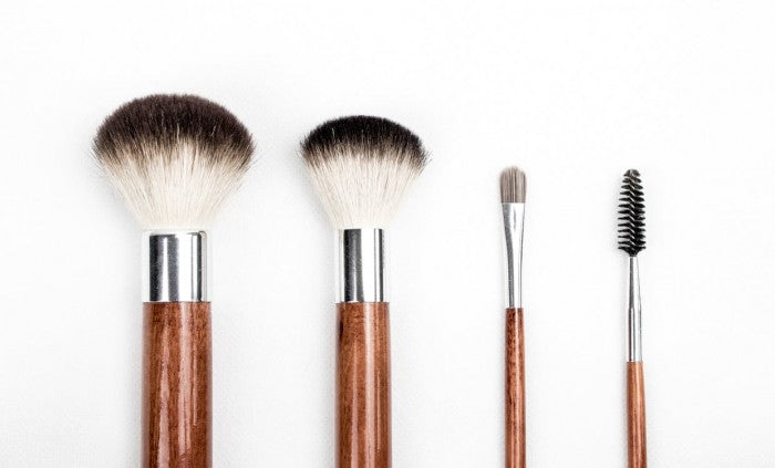Make up with your Makeup Brushes