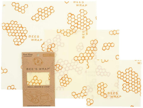 Bees Wax Food Paper