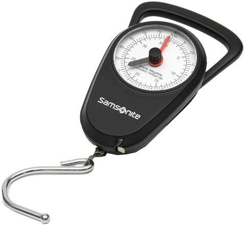 Samsonite Luggage Scale