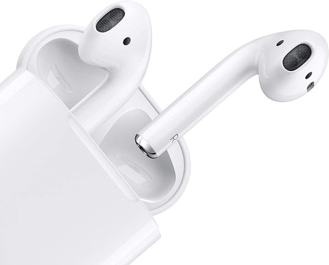 AirPod wireless ear bud, image from Amazon.com