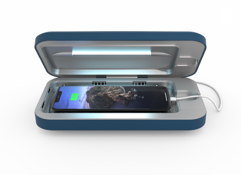 PhoneSoap UV Sanitizer