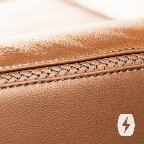 The best ways to clean leather