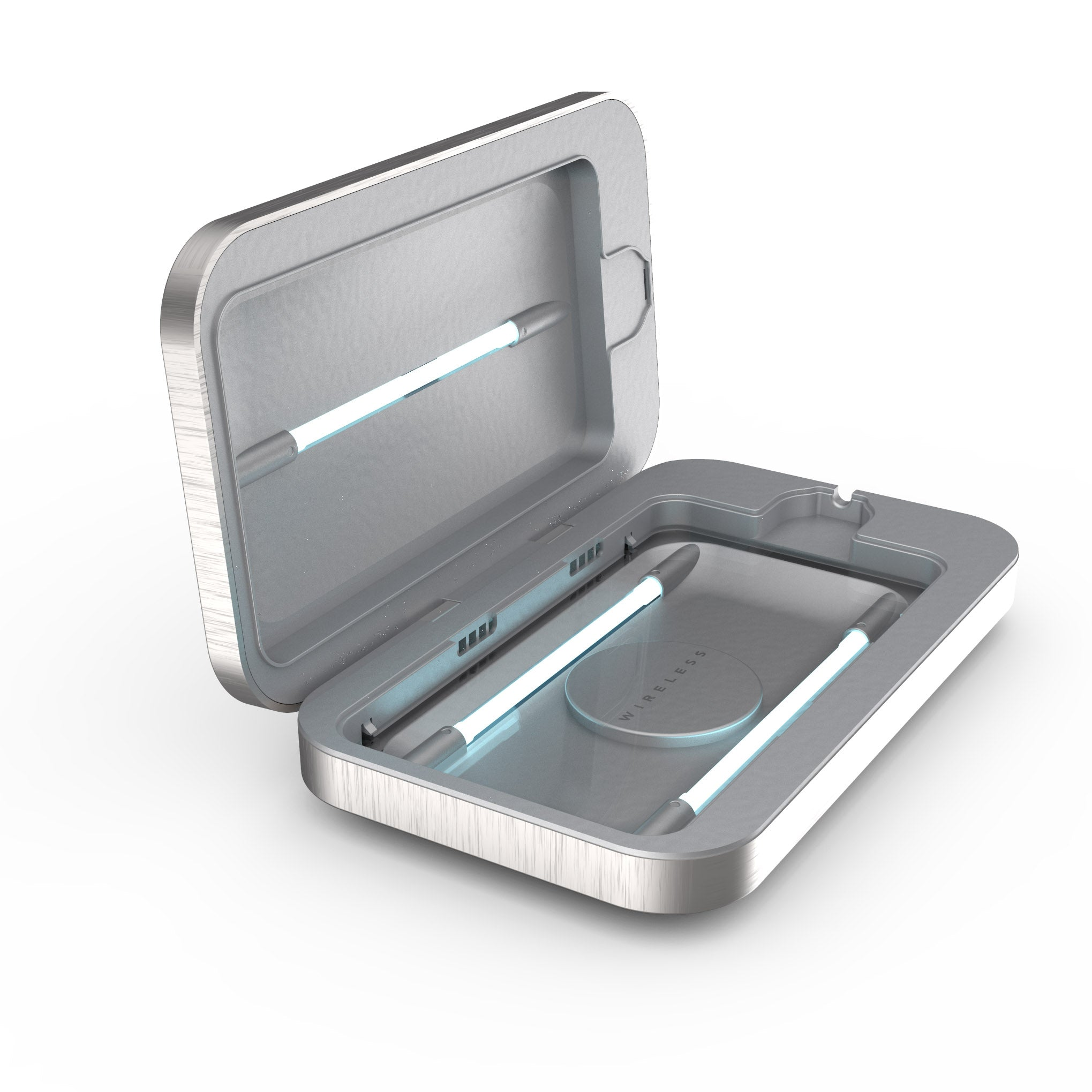 PhoneSoap Wireless - Open
