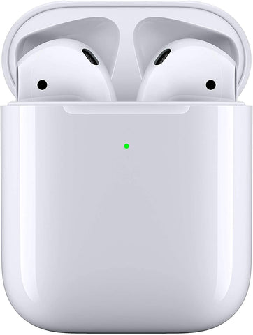 AirPods in Charging Case