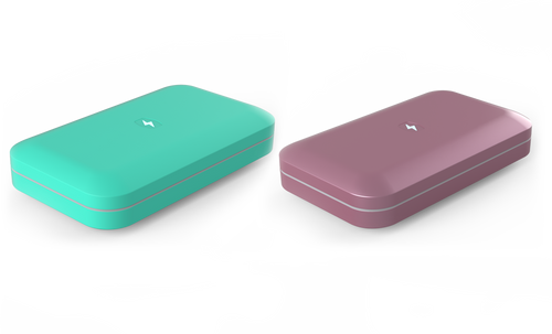 PhoneSoap 3: 2-Pack
