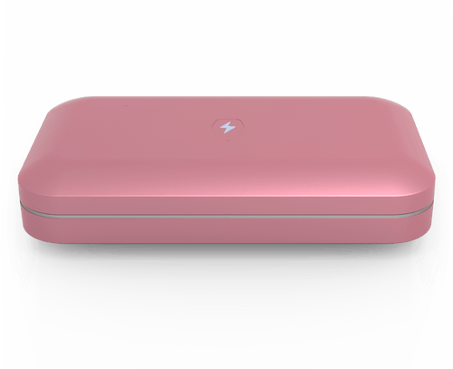 PhoneSoap 3 with Custom Design (Orchid)