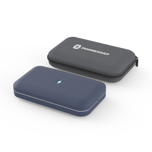 PhoneSoap Go - With Case