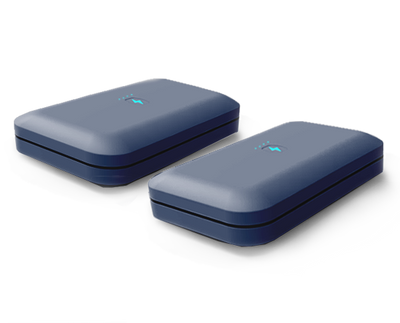 PhoneSoap Go: 2-Pack