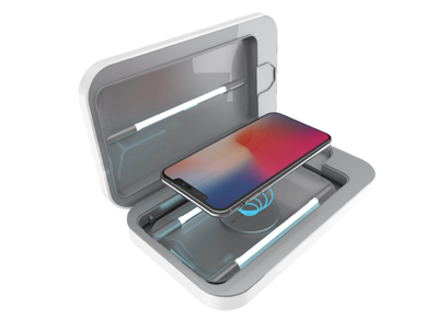PhoneSoap Wireless (Preorder - Ships Before July 27th)