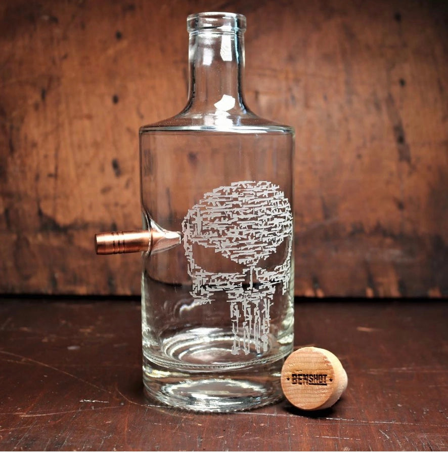 Decanter- 750mL