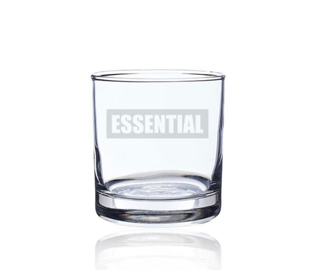 "Essential Glass ""America Strong"""