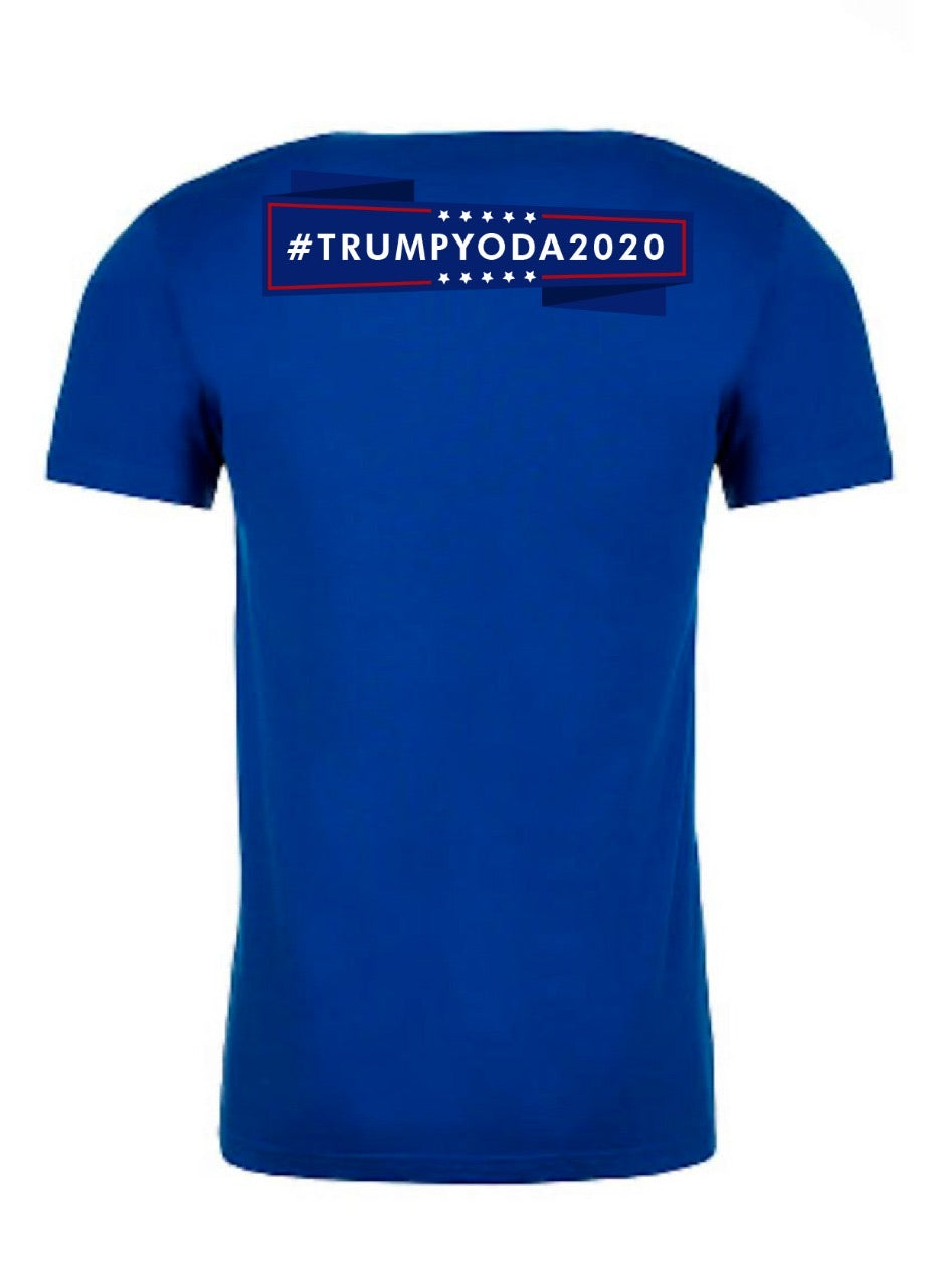 No One Trumps Yoda 2020