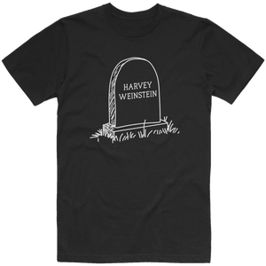 RIP Harvey Tee (Black)