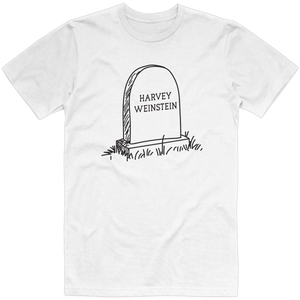 RIP Harvey Tee (White)