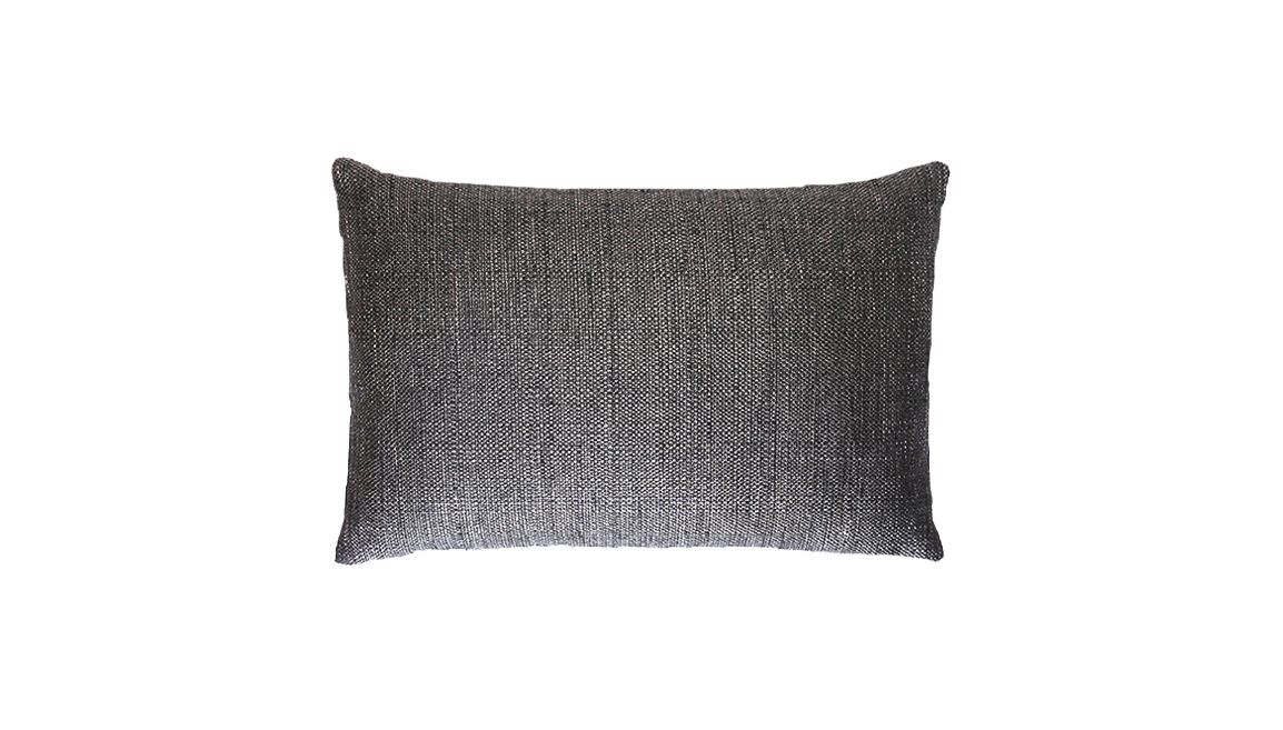 Ice Deco Studded Throw Lumbar Pillow Cover