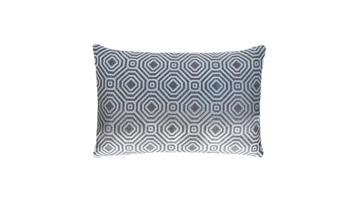 Geo Throw Pillow Cover