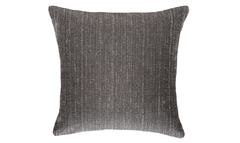 Ebony Jasmine Throw Pillow Cover
