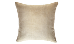 Ice Deco Throw Pillow Cover