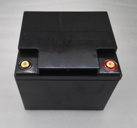 Sealed Lithium Battery 12V 40Ah