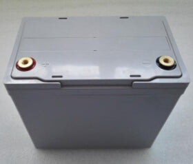 Sealed Lithium Battery 12V 55Ah