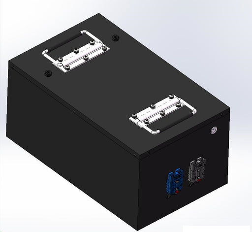 36V 100Ah Battery LIFEPO4 Battery