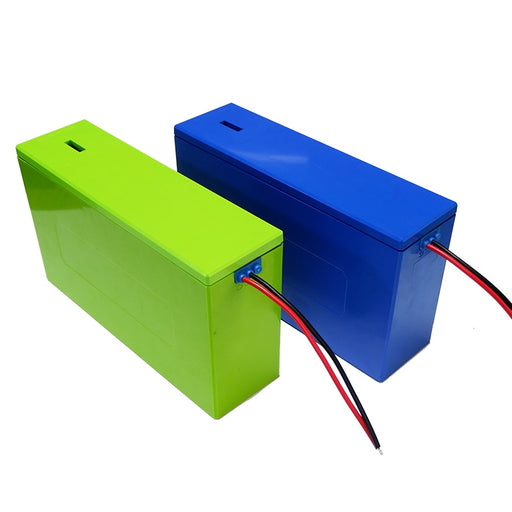 RPE-BC78 Custom Battery 12V - 72V