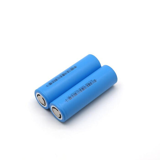 LISHEN 21700 4000MAH 12A FLAT TOP BATTERY