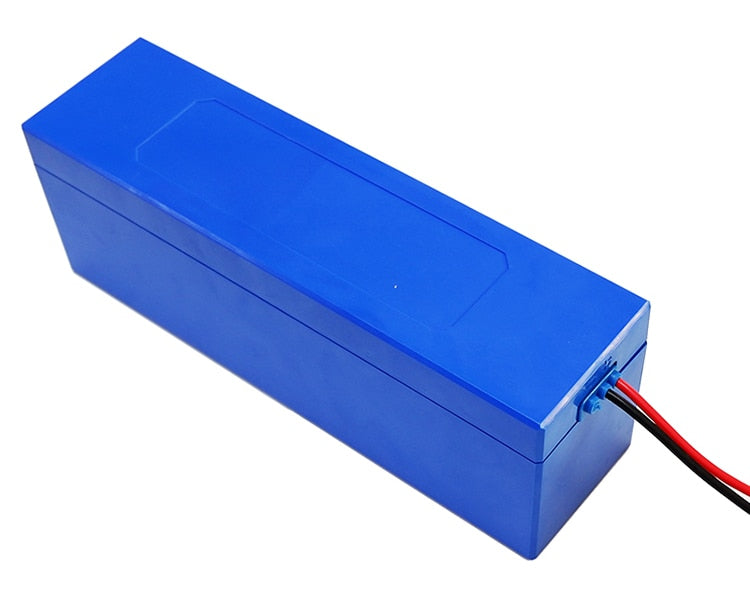 RPE-BC52 Custom Battery 12V - 48V