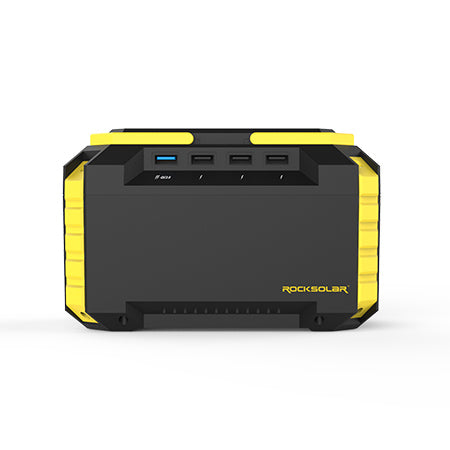 RS270 Portable Generator