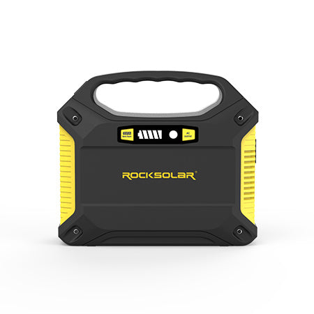 RS360 Portable Generator
