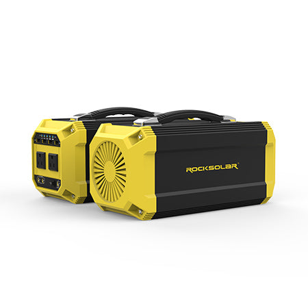 RS630 Portable Generator
