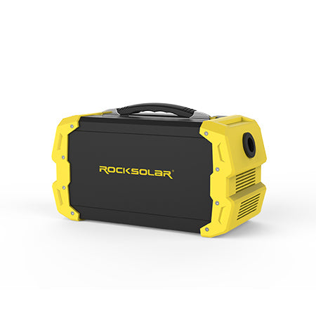 RS650 Portable Generator