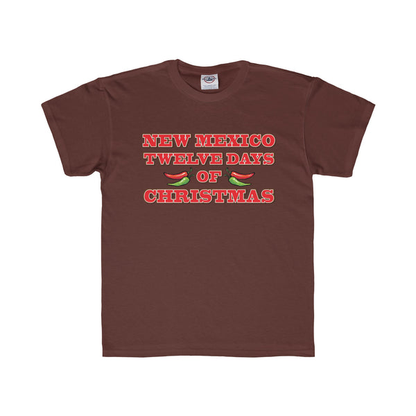 NM 12 Days of Christmas (Youth Tee)