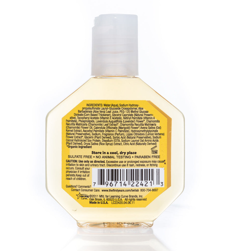 Trial Size Bubble Bath 2.5oz